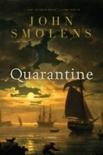 John Smolens – Quarantine